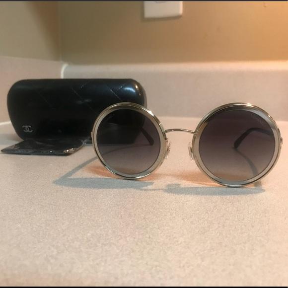 68c988a2a178 CHANEL Accessories - Chanel 4226 c395 S5 Women s Sunglasses